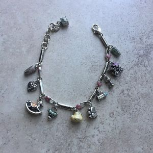 Brighton Baby Bracelet with Charms